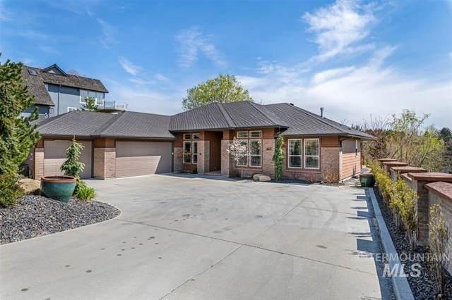 267 W Groveview Ln, Boise, ID 83702 (MLS #98799770) :: Boise River Realty
