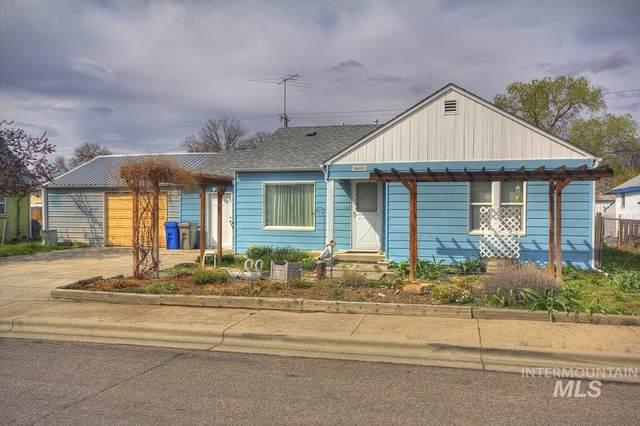 6420 W Primrose St., Boise, ID 83704 (MLS #98799778) :: Full Sail Real Estate