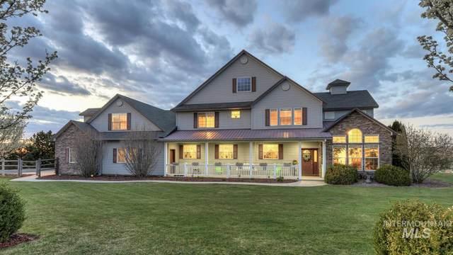 11898 Rio Lobo Rd, Caldwell, ID 83607 (MLS #98799785) :: Full Sail Real Estate