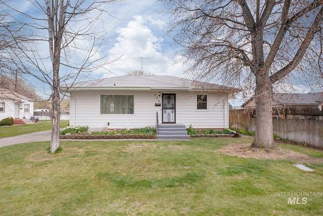 720 Ash St., Twin Falls, ID 83301 (MLS #98799790) :: Hessing Group Real Estate