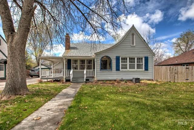 177 Buchanan St, Twin Falls, ID 83301 (MLS #98799800) :: Hessing Group Real Estate