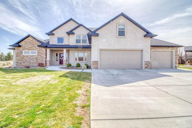 4049 Quail Ridge Drive, Kimberly, ID 83341 (MLS #98799803) :: The Bean Team