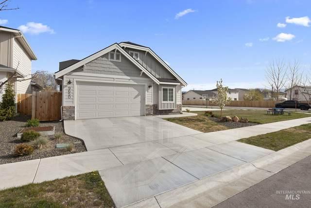 9650 W Macaw, Boise, ID 83704 (MLS #98799804) :: Full Sail Real Estate
