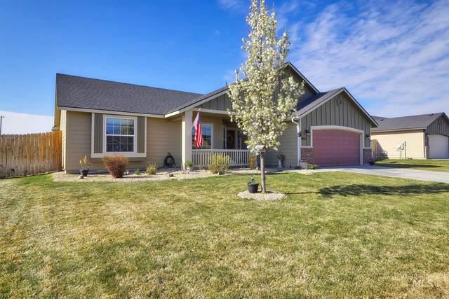 12655 Slatestone Way, Nampa, ID 83651 (MLS #98799808) :: Jon Gosche Real Estate, LLC