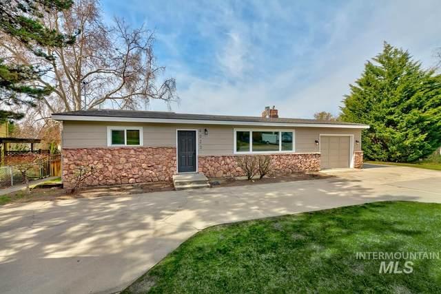 4023/4025 W Hill Rd., Boise, ID 83703 (MLS #98799812) :: Full Sail Real Estate