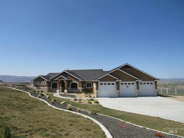 11386 W Rio Road, Caldwell, ID 83607 (MLS #98799816) :: Boise River Realty