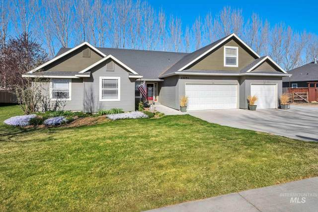 21051 Oakwood Drive, Greenleaf, ID 83626 (MLS #98799818) :: Jon Gosche Real Estate, LLC
