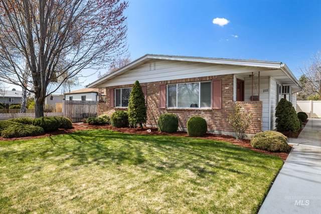 2111 S Owyhee St., Boise, ID 83705 (MLS #98799822) :: Full Sail Real Estate