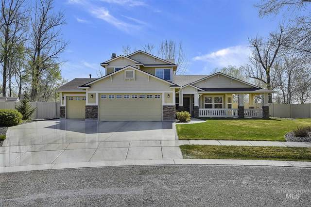 1042 N Powder River Drive, Middleton, ID 83644 (MLS #98799835) :: Boise River Realty
