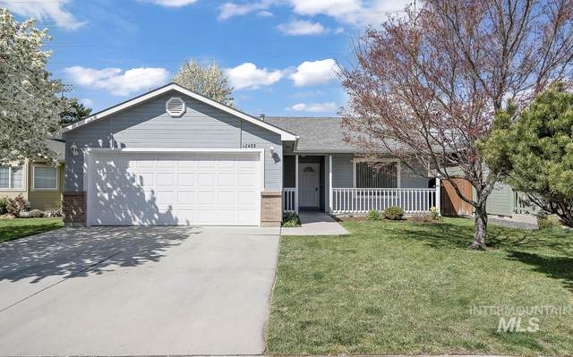 12488 W Avanti Dr, Boise, ID 83713 (MLS #98799839) :: Full Sail Real Estate