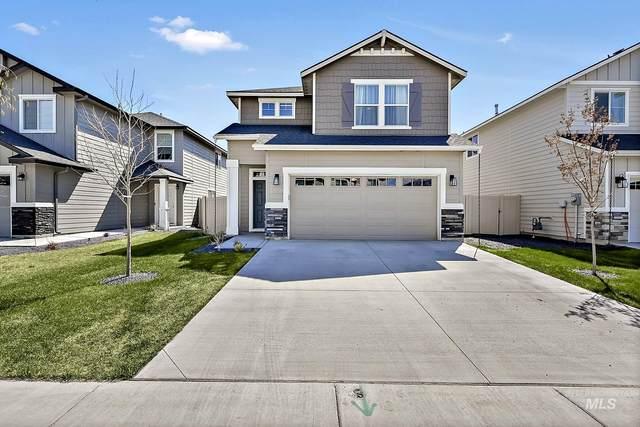 4559 W Silver River St, Meridian, ID 83646 (MLS #98799842) :: Boise River Realty