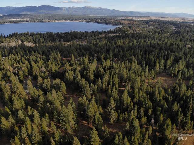 1629 1/2 Lakeridge Drive, Mccall, ID 83638 (MLS #98799845) :: Jon Gosche Real Estate, LLC