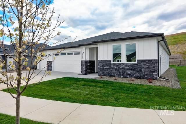2205 E Mendota Drive, Boise, ID 83716 (MLS #98799849) :: The Bean Team