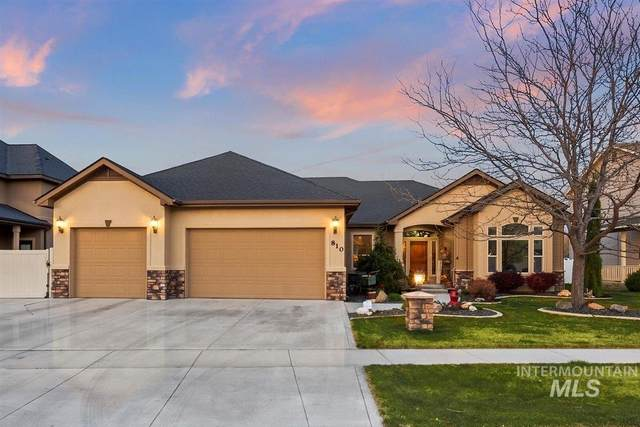 810 S Whitewater Dr., Nampa, ID 83686 (MLS #98799854) :: Boise River Realty