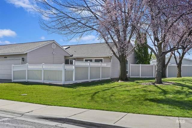 9783 W Woodland, Boise, ID 83704 (MLS #98799868) :: Epic Realty