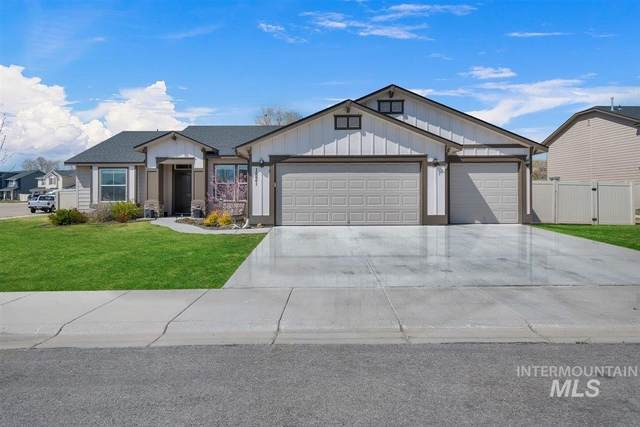 1821 N Ok Corral Place, Star, ID 83669 (MLS #98799869) :: Epic Realty