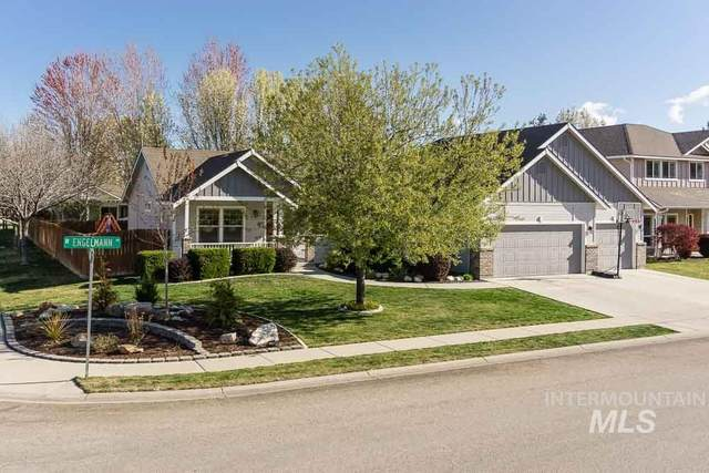 13600 Engelmann Dr., Boise, ID 83713 (MLS #98799874) :: Full Sail Real Estate