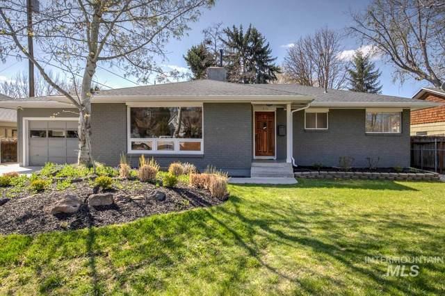 3511 W Morris Hill Road, Boise, ID 83706 (MLS #98799878) :: Full Sail Real Estate