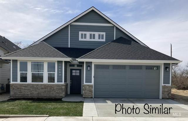 12543 W Nebesna, Star, ID 83669 (MLS #98799880) :: Shannon Metcalf Realty
