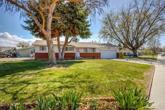 370 N Pine Avenue, Emmett, ID 83617 (MLS #98799883) :: Full Sail Real Estate