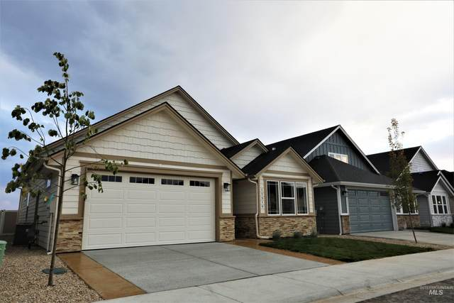 12519 W Nebesna, Star, ID 83669 (MLS #98799884) :: Epic Realty