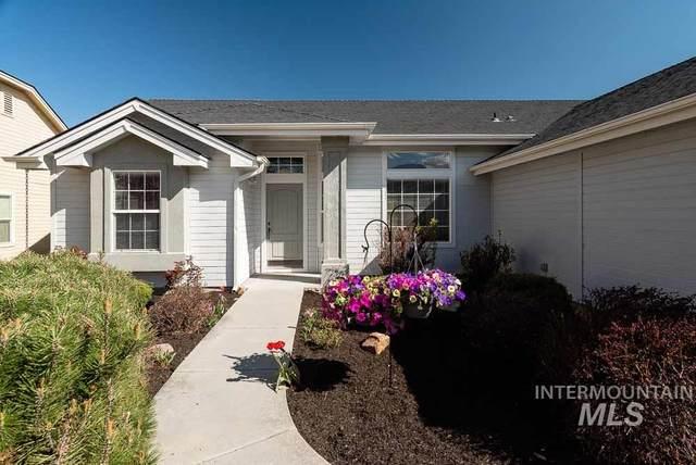 1988 W Grand Teton Drive, Meridian, ID 83646 (MLS #98799900) :: Adam Alexander