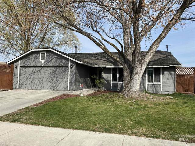 5690 N Glencrest Ave, Boise, ID 83714 (MLS #98799902) :: Haith Real Estate Team