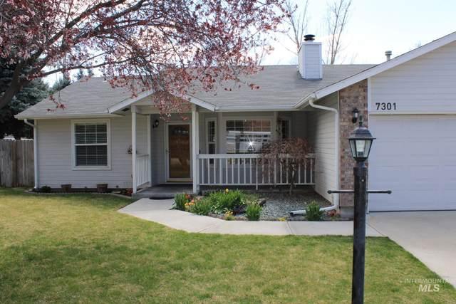 7301 W. Rygate Dr., Boise, ID 83714 (MLS #98799904) :: Boise River Realty