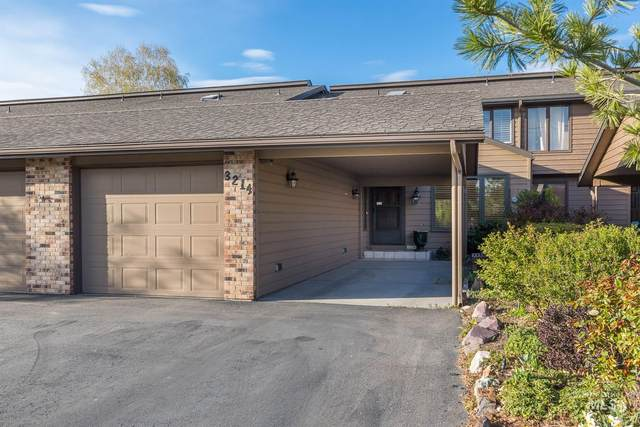 3214 Catalina, Boise, ID 83705 (MLS #98799908) :: Shannon Metcalf Realty