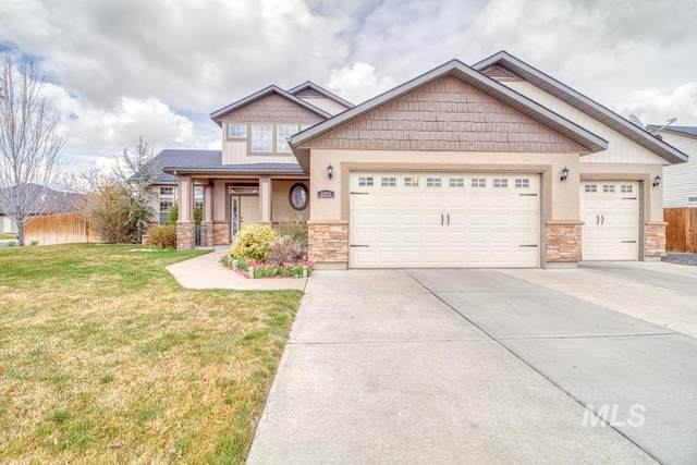 2273 Eastbrooke Rd, Twin Falls, ID 83301 (MLS #98799916) :: Hessing Group Real Estate