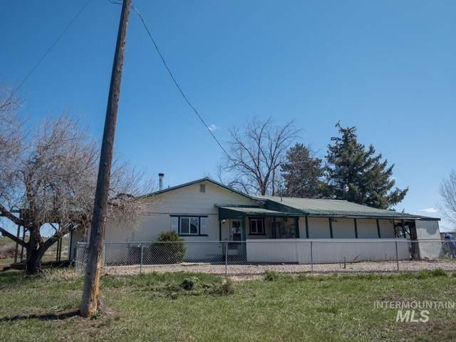 2999 Cemetery Rd, Cambridge, ID 83610 (MLS #98799920) :: Beasley Realty