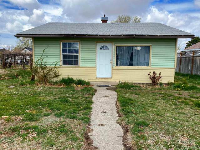 116 6th St, Filer, ID 83328 (MLS #98799932) :: The Bean Team