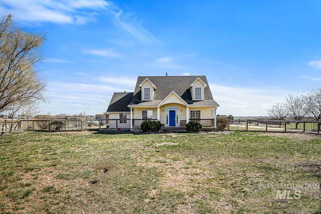 26056 Lon Davis Road, Parma, ID 83660 (MLS #98799938) :: Bafundi Real Estate