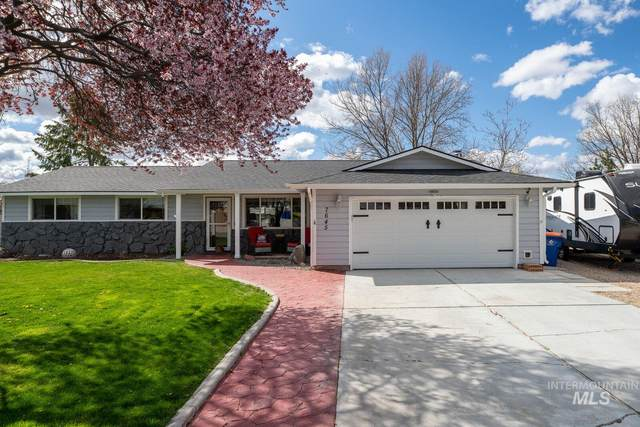 7645 W Remuda Dr, Boise, ID 83709 (MLS #98799942) :: Hessing Group Real Estate