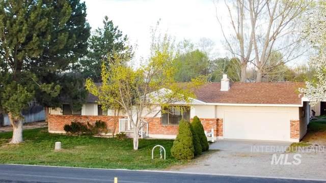 6150 Adams Rd, New Plymouth, ID 83655 (MLS #98799955) :: Bafundi Real Estate