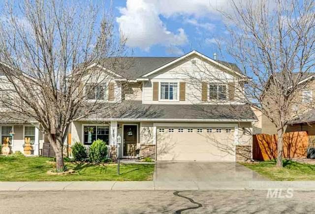 6423 Mistyglen Ave, Boise, ID 83709 (MLS #98799961) :: Adam Alexander
