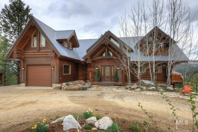 50 Crosstimber Loop, Garden Valley, ID 83622 (MLS #98799968) :: First Service Group