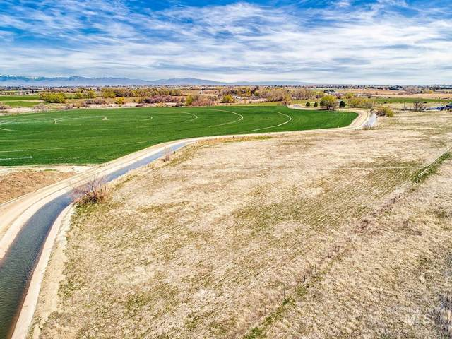 TBD E Greenhurst Rd, Nampa, ID 83687 (MLS #98799969) :: Juniper Realty Group