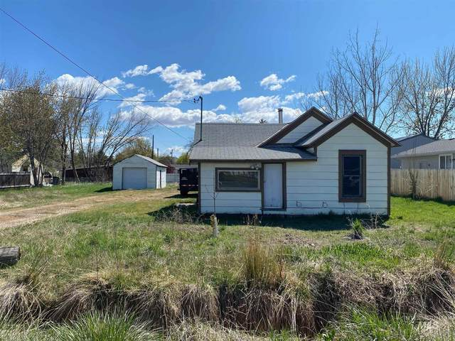 809 E Locust St, Emmett, ID 83617 (MLS #98799970) :: Jon Gosche Real Estate, LLC