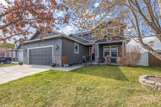 1915 W Aberdeen Ave, Nampa, ID 83686 (MLS #98799981) :: Epic Realty