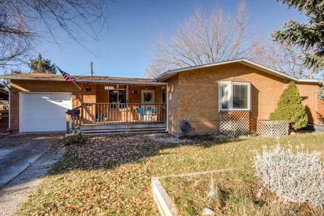 1317 S Cleveland St, Boise, ID 83705 (MLS #98799982) :: Epic Realty