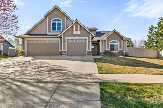 980 N Powder River, Middleton, ID 83644 (MLS #98799983) :: Full Sail Real Estate