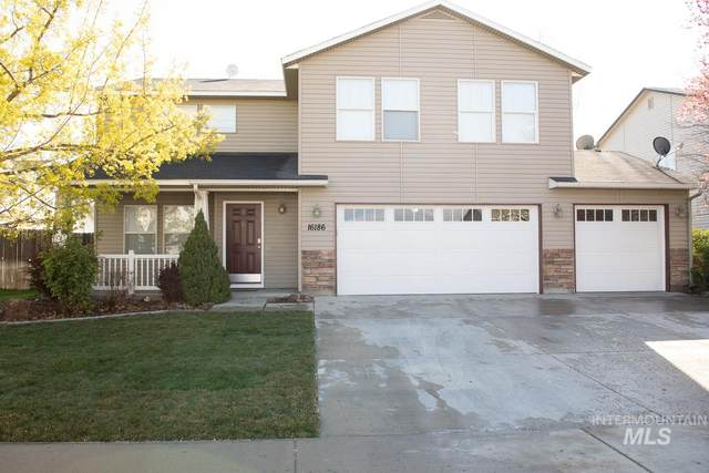 16186 N Broken Top Dr, Nampa, ID 83651 (MLS #98799993) :: Juniper Realty Group
