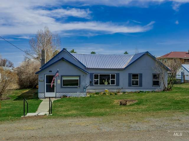 241 First St., Ferdinand, ID 83530 (MLS #98800003) :: Juniper Realty Group