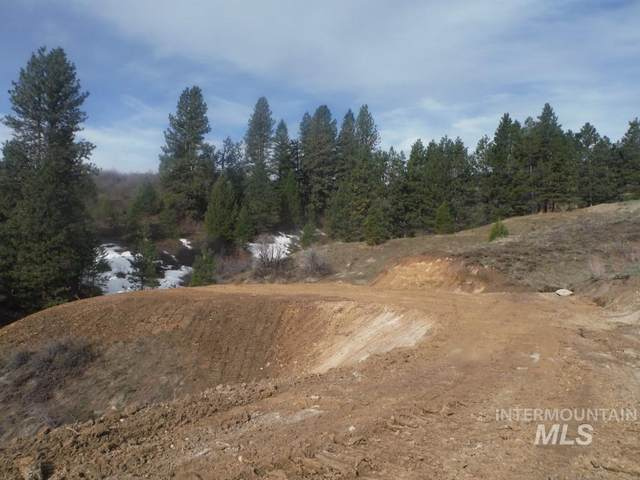16 Sioux Crt Lot 18, Boise, ID 83716 (MLS #98800005) :: Boise Valley Real Estate