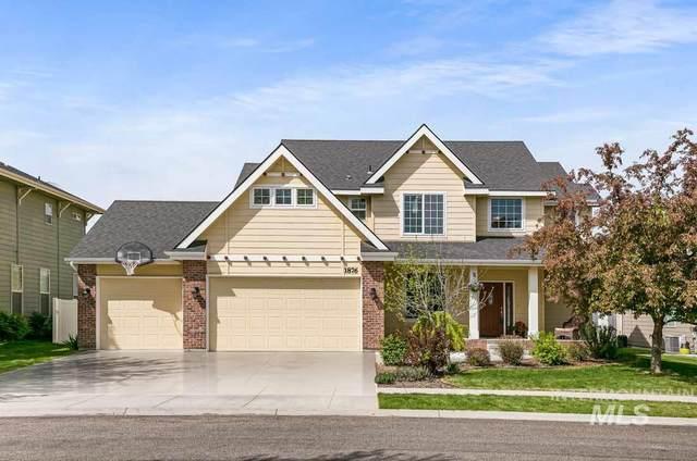 1876 W Marsh Creek Way, Nampa, ID 83686 (MLS #98800017) :: Jeremy Orton Real Estate Group