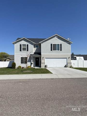 810 Kelli Lane, Filer, ID 83328 (MLS #98800040) :: The Bean Team