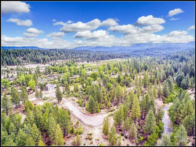 Lot 74 Lainey Lane, Idaho City, ID 83631 (MLS #98800042) :: Shannon Metcalf Realty