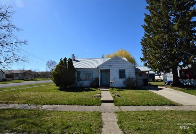 604 N College Street, Grangeville, ID 83530 (MLS #98800051) :: Juniper Realty Group