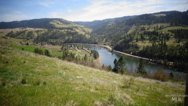 Grandview Lane Lot # 5, Lenore, ID 83541 (MLS #98800067) :: Haith Real Estate Team